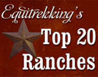 Equitrekking's Top 20 Ranches